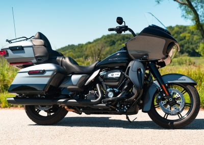 ROAD GLIDE™ LIMITED 2021