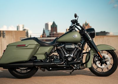 ROAD KING™ SPECIAL 2021