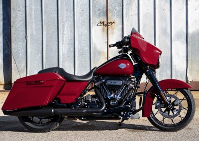 Street Glide™ Special 2021
